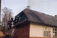 В Ивано-Франковской произошел пожар в школе: подробности происшествия