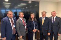 Состоялась первая встреча украинской делегации с руководством МВФ: детали