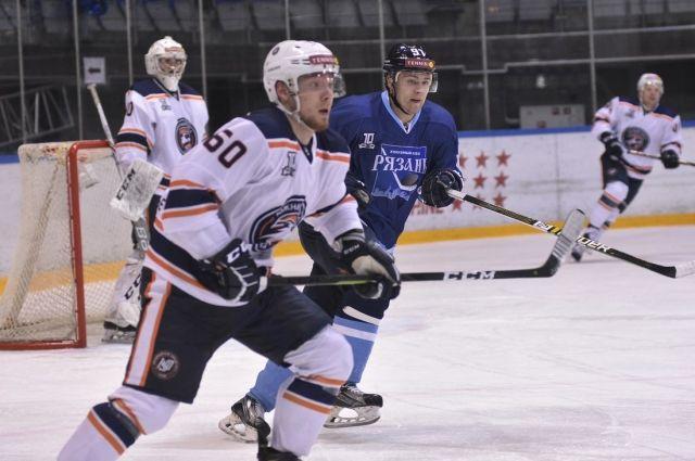 Министерство спорта Оренбургской области прокомментировало положение ХК