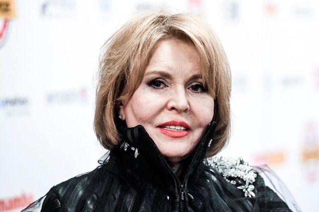 Ольга Кормухина.