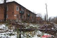 Когда-то в посёлке Шахта жили 30 тысяч человек, сейчас - всего около сотни.