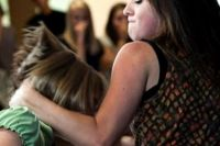 Жестокое избиение школьницы подростками: виновницу взяли под домашний арест