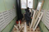 Программа капремонта в Красноярске ведется с существенным отставанием