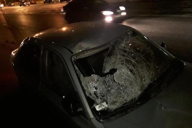 В Новотроицке в ДТП погибла 54-летняя женщина-пешеход.