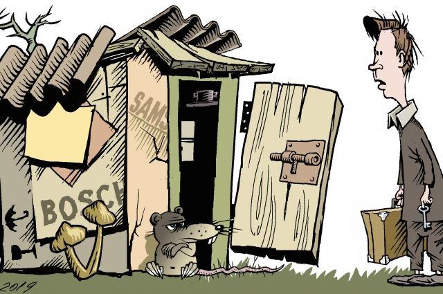 Сиротам порой приходится через суд доказывать свое право на нормальное жилье.