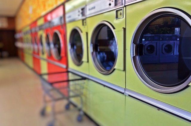 Показать стиральную машинку или предоставить перечень выполненых работ сотрудники центра отказались.