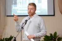 Николай Рыбаков рассказал о проблемах внедрения переработки мусора в стране.