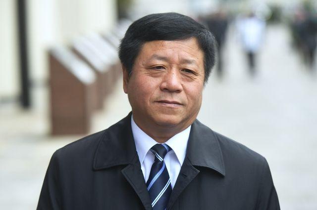 Китай и Россия будут вместе осваивать Луну и Марс - чрезвычайный посол КНР