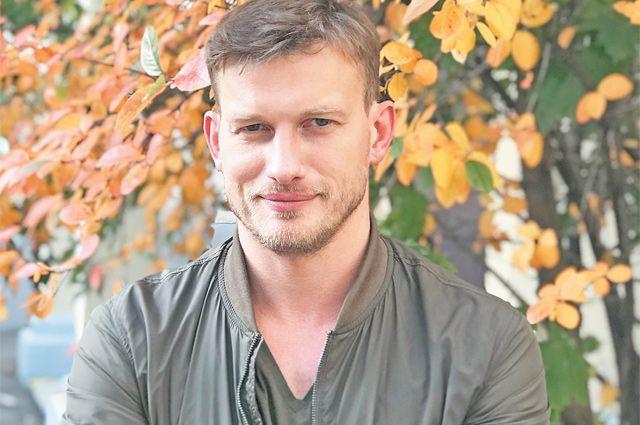 Актёр Пётр Рыков: «У нашего района особая аура»