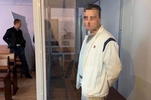 «Киевский маньяк»: мужчину поместили в психиатрическую лечебницу
