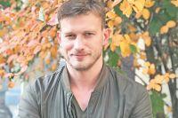 «Академический район обладает особой аурой»,– говорит известный актёр Пётр Рыков.