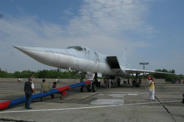 Истребительный полк морской авиации Балтийского флота отметит 80-летие