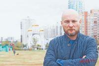 Александр Фисенко.