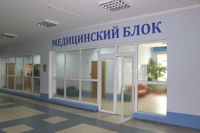 В двух школах Калининграда открыли стоматологические кабинеты