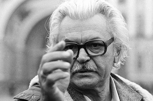 Сергей Бондарчук, 1981 г.
