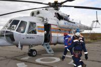 В Красноярский край стягивают спасателей из разных регионов страны.