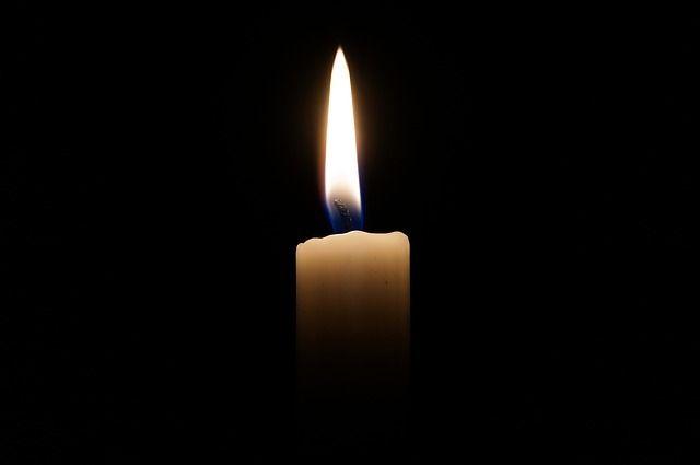 21 октября объявили в Красноярском крае днем траура.