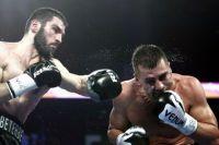 Бой Гвоздик – Бетербиев: украинец потерял чемпионский пояс