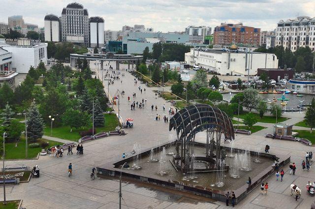 Тюменские школьники узнают о истории развития Сибири