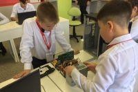 Мобильный кванториум будет ездить по Тюменской области