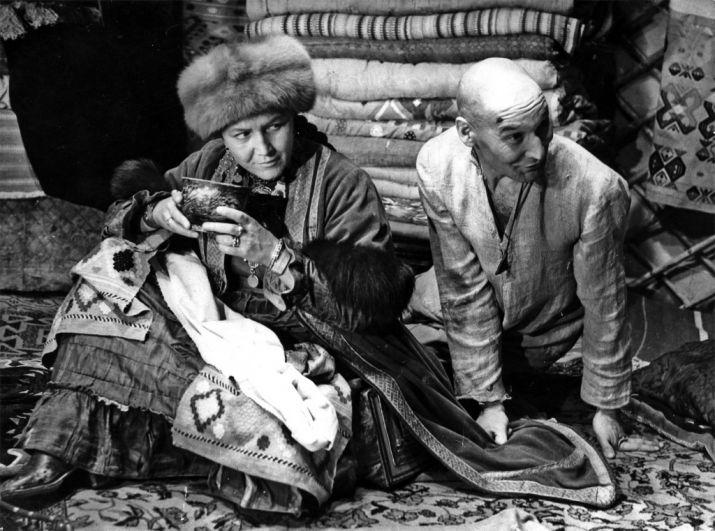 Экранизированы на сегодня четыре произведения. В 1978 году на Свердловской киностудии снят одноименный фильм по пьесе «В ночь лунного затмения».