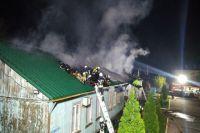 В Одессе произошел пожар в монастыре: детали происшествия