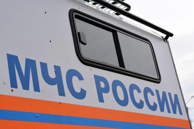 Стала известна предварительная причина пожара на заводе «ПолимерПласт»