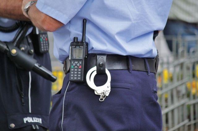 Тюменец украл телефон из церковной лавки