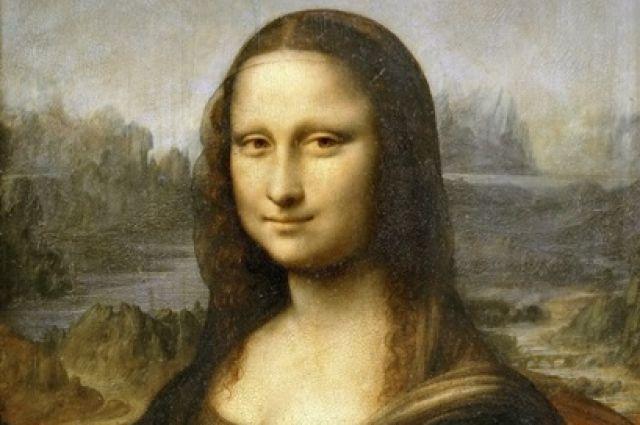 Леонардо да Винчи и его шедевр: знаменитая «Мона Лиза» разрушается