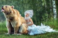 Ирина участвовала во многих конкурсах красоты и занимала призовые места.