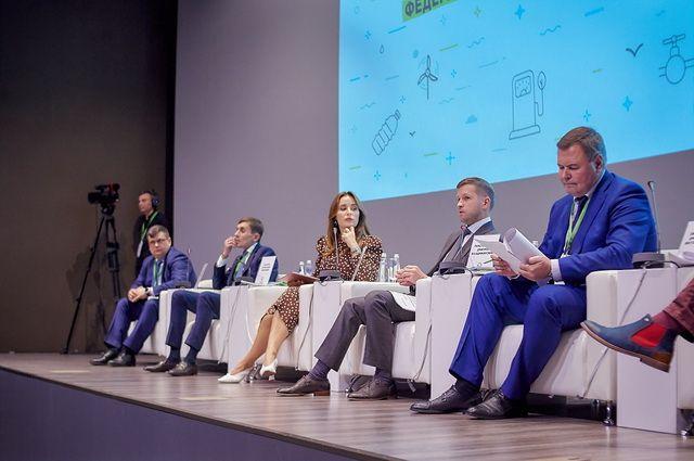 В Красноярском крае вопросы экологии являются актуальными