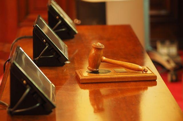 Тюменец попал на скамью подсудимых из-за удара ладонью