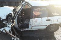 ДТП в Одесской области: пострадали четыре человека