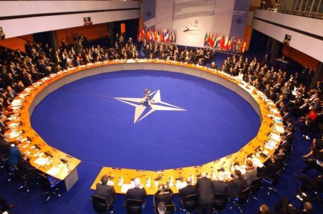 Стала известна цель руководства НАТО в Украину: детали