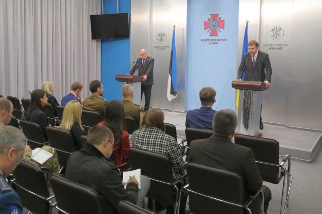 Загороднюк заявил о разработке новой концепции территориальной обороны