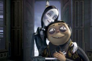 Когда покажут мультфильм «Семейка Аддамс» и его продолжение?
