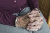 Автор публикации утверждает, что пожилые постояльцы приюта вынуждены жить в ужасающих условиях.