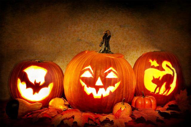 Принято считать, что в Хэллоуин веселится нечистая сил, у новосибирцев же есть возможность сделать праздник добрым.