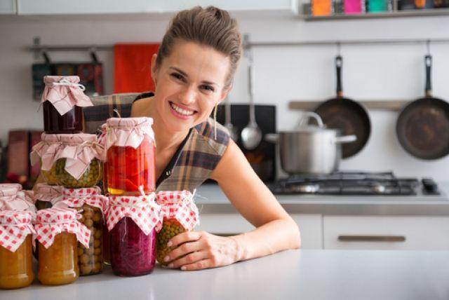 Своими рецептами поделились несколько опытных мастериц-домохозяек.