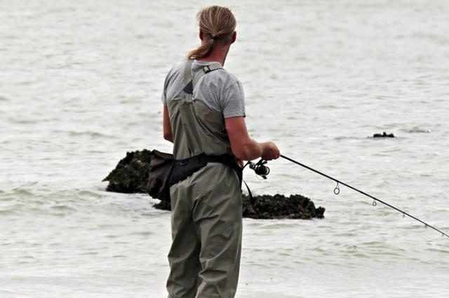Сибиряки часто ловят рыб-гигантов