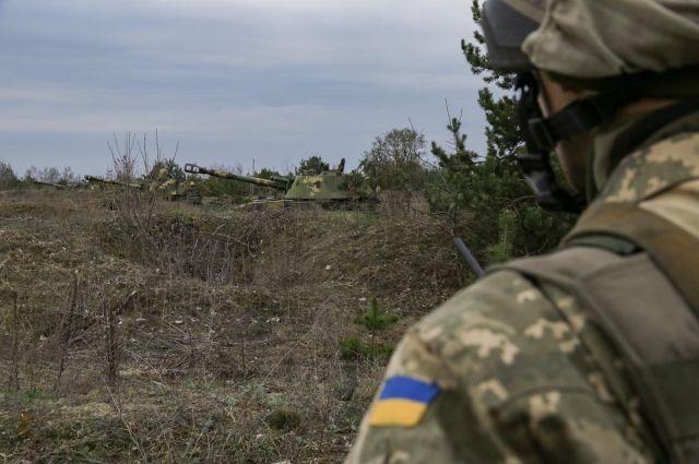 В ОБСЕ констатировали уменьшение количества обстрелов на Донбассе