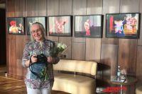 На выставке представлены фотографии, снятые  с 1984-го по 2019 год.