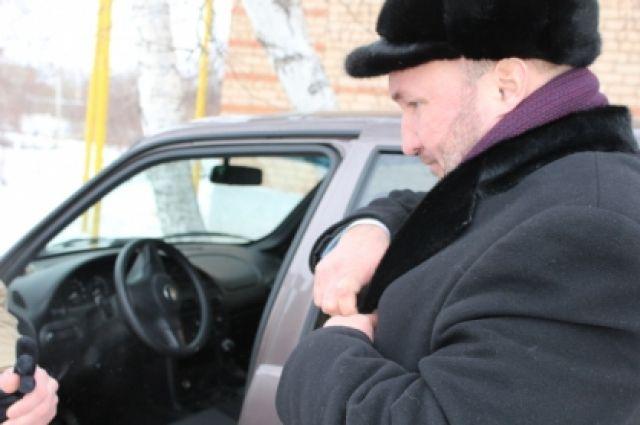 Экс-замглавы Красногвардейского р-на осужден по двум статьям.