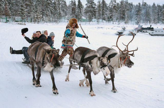 Решение экологических проблем сделает область популярным туристическим направлением.