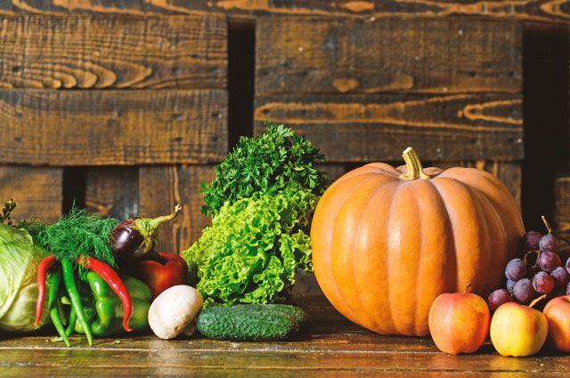 У фруктов – авитаминоз. Что кроме полезных веществ содержит осенний урожай?