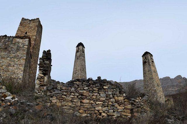 Ингушские зодчие были известны и за пределами региона