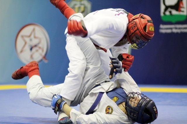 Фестиваль боевых искусств в Тюмени соберет сильнейших спортсменов