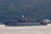 Украина и НАТО проводят учения в Черном море: подробности