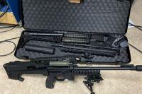 В Киевской области разоблачили нелегальную поставки оружия