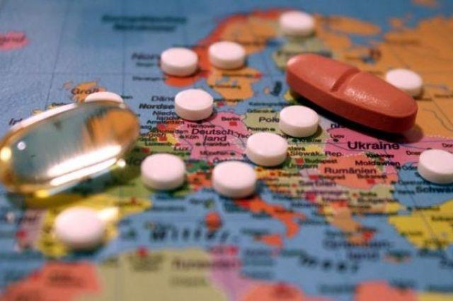 Начнут ли продавать в интернете рецептурные лекарства?